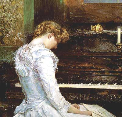 Childe Hassam, The